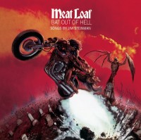 Meat Loaf - Bat Out Of Hell - 2021 Coloured Vinyl Edition