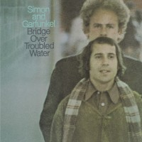 Simon & Garfunkel - Bridge Over Troubled Water - 2021 Coloured Vinyl Edition