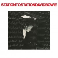 Image of David Bowie - Station To Station - 45th Anniversary Edition