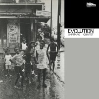 Shintaro Quintet - Evolution