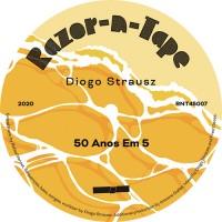 Diogo Strausz - Emancipacao EP