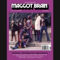 Image of Third Man Books Present - Maggot Brain (Issue #3)