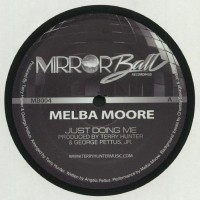 Image of Melba Moore - Just Doing Me