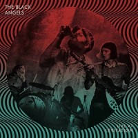 The Black Angels - Live At Levitation
