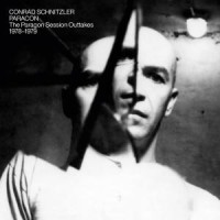 Image of Conrad Schnitzler - Paracon (the Paragon Session Outtakes 1978-1979)