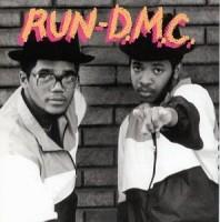 Image of Run DMC - Run D.M.C - Coloured Vinyl Repress