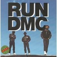 Image of Run DMC - Tougher Than Leather - Coloured Vinyl Repress