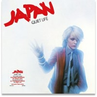 Japan - Quiet Life - 2021 Remaster