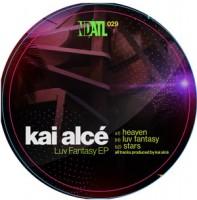 Kai Alcé - Luv Fantasy EP