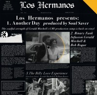 Los Hermanos - Another Day