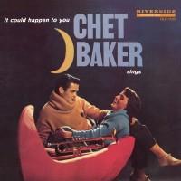 Image of Chet Baker - Chet Baker Sings: It Could Happen To You - Vinyl Reissue