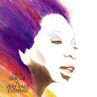 Image of Nina Simone - A Very Rare Evening - Vinyl Reissue