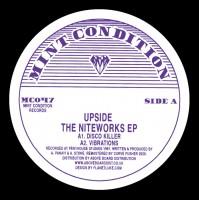 Upside - The Niteworks EP