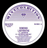 Demonik - Labyrinthe