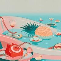 Brain De Palma - Call Me By Your Nail EP