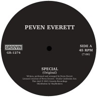 Image of Peven Everett - Special