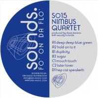 Image of Nimbus Quartet - Fo' On Da Flo'