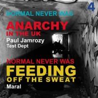 Crass - Normal Never Was IV (Remix)