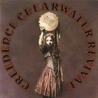 Image of Creedence Clearwater Revival - Mardi Gras (Half Speed Master)