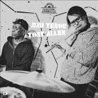 Image of Jimi Tenor & Tony Allen - Inspiration Information