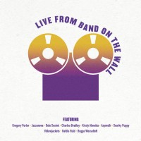 Various Artists - Band On The Wall - Live