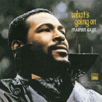 Image of Marvin Gaye - What's Going On