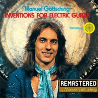 Image of Manuel Göttsching - Inventions For Electric Guitar