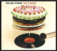 Image of The Rolling Stones - Let It Bleed