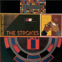 Image of The Strokes - Room On Fire