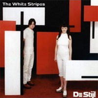 Image of The White Stripes - De Stijl