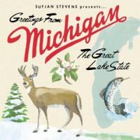 Image of Sufjan Stevens - Presents Greetings From Michigan