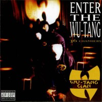 Wu-Tang Clan - Enter The Wu-Tang (36 Chambers) - Coloured Vinyl Reissue