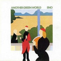 Image of Brian Eno - Another Green World