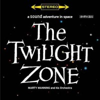 Image of Marty Manning & His Orchestra - The Twilight Zone