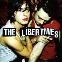Image of The Libertines - The Libertines