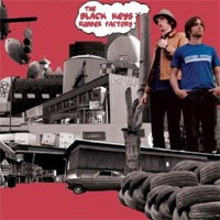 Image of The Black Keys - Rubber Factory
