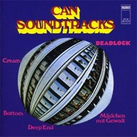 Image of Can - Soundtracks