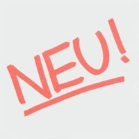 Image of Neu! - Neu!