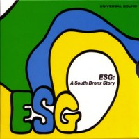 Image of ESG - A South Bronx Story