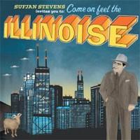 Image of Sufjan Stevens - Illinoise