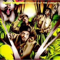 Jungle Brothers - Straight Out The Jungle - Vinyl Reissue