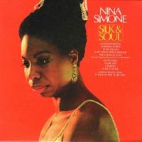 Image of Nina Simone - Silk And Soul