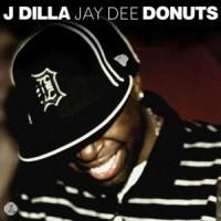 Image of J Dilla - Donuts