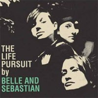 Image of Belle And Sebastian - The Life Pursuit
