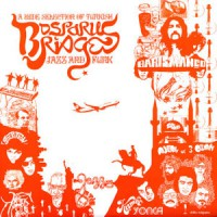 Image of Various Artists - Bosporus Bridges - Turkish Jazz And Funk 1968 - 1978