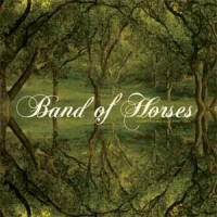 Image of Band Of Horses - Everything All The Time