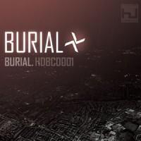 Image of Burial - Burial
