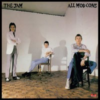 Image of The Jam - All Mod Cons