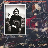 Image of Captain Beefheart - Ice Cream For Crow