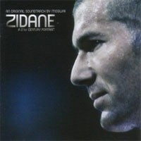 Image of Mogwai - Zidane - A 21st Century Portrait